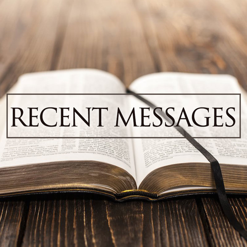 Recent Messages