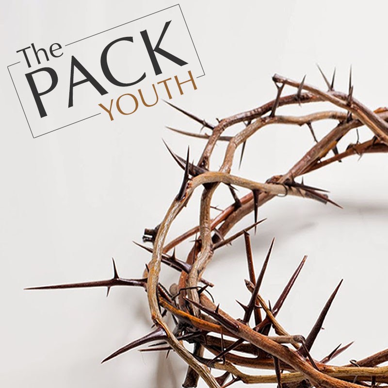 The Pack Youth Ministry